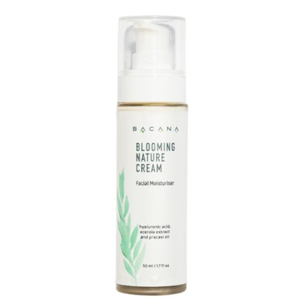 Blooming Nature Cream