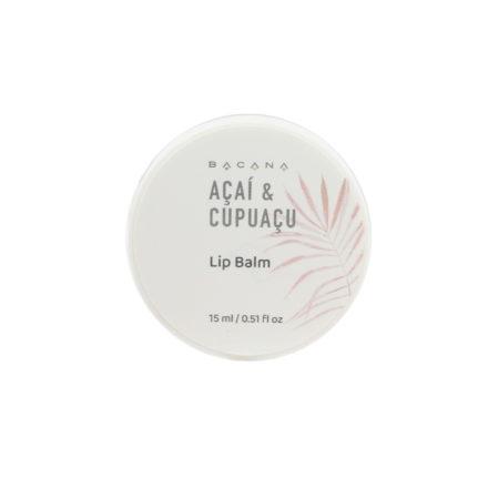 Acai & Cupuacu Lip & Skin Balm