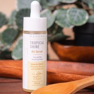 Tropical Shine Oil Serum