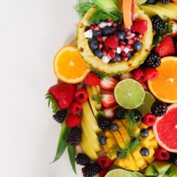 Why should your skin care include superfruits?