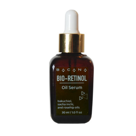 Bio-Retinol Oil Serum